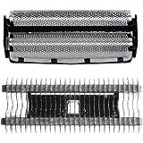 Foil and Cutter Set Remington SP-62 DF & DA Series