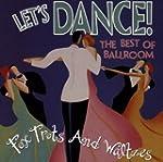 Best of Ballroom-Foxtrots etc.