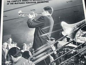 Maynard ferguson roulette recordings