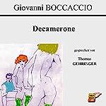 Decamerone   Giovanni Boccaccio