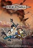 1 World Manga, Vol. 4 (1421511681) by Roman, Annette