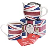 British Tea Set