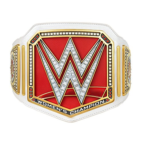 WWE Women's World Championship Replica Title Belt