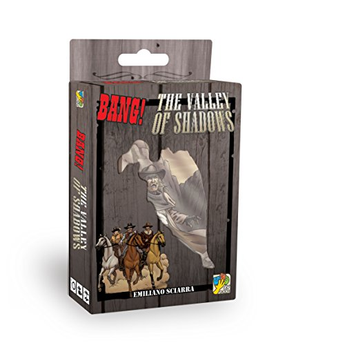 Bang!: The Valley of Shadows Expansion Card Game