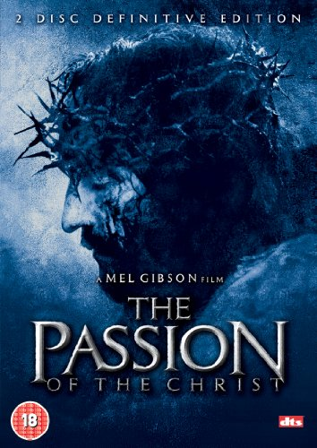 Passion of the Christ [DVD]