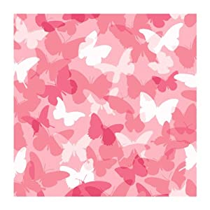 Olson kids ck7652 butterfly camo wallpaper green amazon com