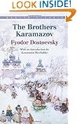 The Brothers Karamazov (Bantam Classics)