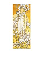 Artopweb Panel Decorativo Lily