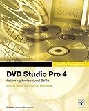 Apple Pro Training Series: DVD Studio Pro 4