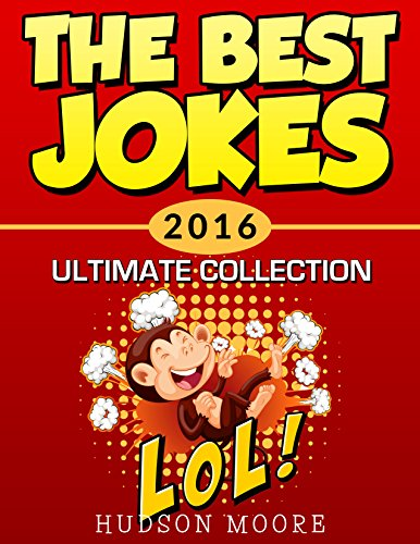 Best JOKES 2016 Ultimate Collection – 417 Funny Jokes LOL