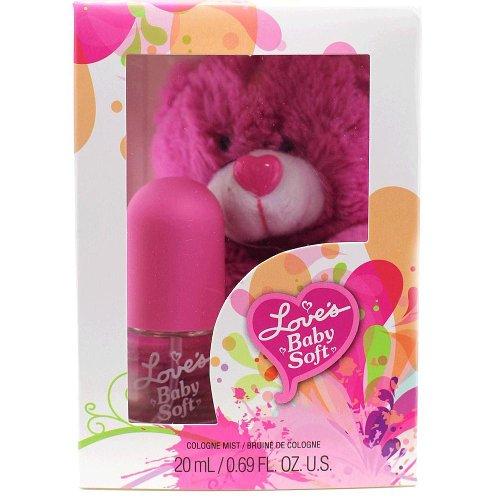 Best Loves Baby Teddy Perfume Women