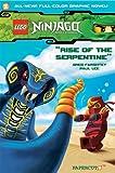 Ninjago Graphic Novels #3: Rise of the Serpentine
