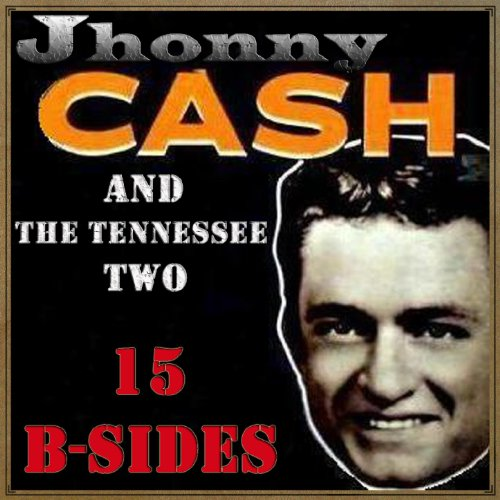 Vintage Music No. 109 - LP: Johnny Cash, B-Sides