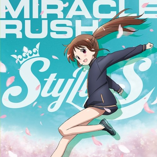 [OP] MIRACLE RUSH