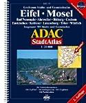 ADAC Stadtatlas Eifel, Mosel