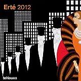 echange, troc  - Erte 2012 Calendar