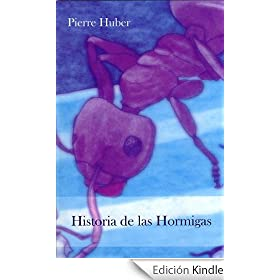 Historia de las hormigas