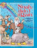 img - for Noah, Didn't It Rain book / textbook / text book