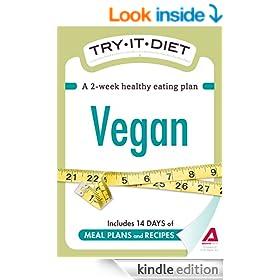Try-It Diet - Vegan (Try-It Diets)
