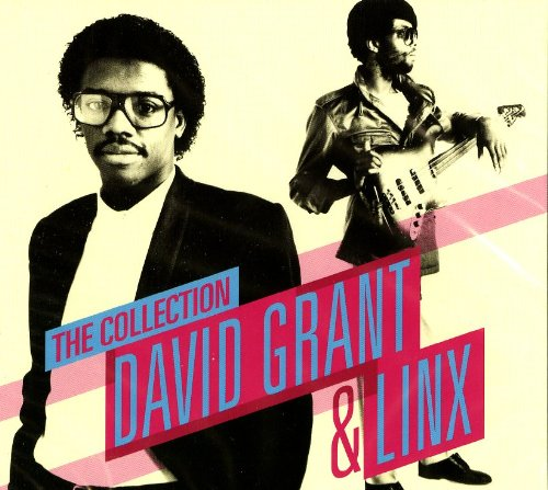 The Collection - David Grant & Linx