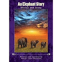 An Elephant Story (DVD)