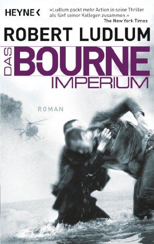 Bourne Reihenfolge