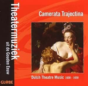 Camerata Trajectina - Geuzenliederen Rond Willem Van Oranje