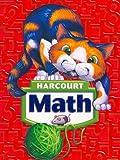 img - for Harcourt Math, Grade 2 book / textbook / text book