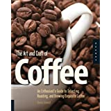 """In the decades that Kevin Sinnott has spent meeting with and interviewing hundreds of coffee professionals, rather than crossing over to the dark side and becoming one himself, he has taken what he has learned and translated it from coffee geek-spea..."