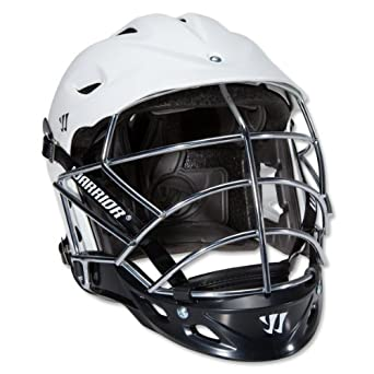 Warrior TII Lacrosse Helmet by Warrior