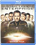 Star Trek Enterprise - Complete Fourth Season [Blu-ray]