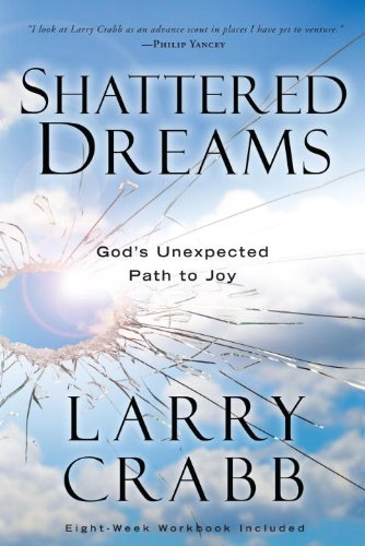 Shattered Dreams: God