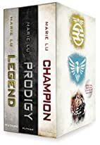 Legend/ Prodigy/ Champion/ Life Before…