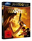 Image de Wanted Jahr100film [Blu-ray] [Import allemand]