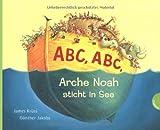 ABC, ABC, Arche Noah sticht in See
