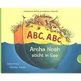 "ABC, ABC, Arche Noah sticht in Seevon ""James Kr�ss"""