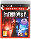 InFamous 2: PlayStation 3 Essentials (PS3)