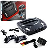 Retro-Bit NES & Genesis 2in1 System Gen X Console With 2 Controllers