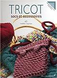 echange, troc Stéphanie Pavard-Le Cam, Isabelle Marty - Tricot : Sacs et accessoires