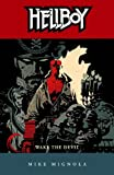 Hellboy, Vol. 2: Wake the Devil by Mike Mignola