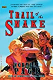 img - for Trail of the Snake book / textbook / text book