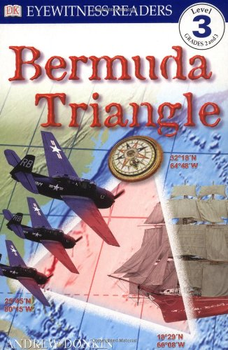 DK Readers: Bermuda Triangle (Level 3: Reading Alone)