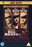 Rio Bravo (2 Disc Special Edition) [1959] [DVD] - Howard Hawks