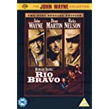 Rio Bravo (2 Disc Special Edition) [1959] [DVD]by John Wayne