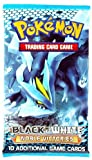 Pokemon Ccg Black & White - Noble Victories Booster Pack