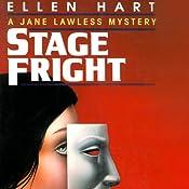 Stage Fright | Ellen Hart
