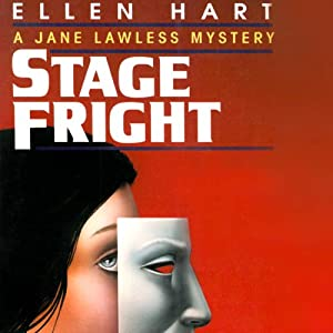 Stage Fright | [Ellen Hart]