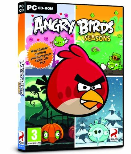 Angry Birds : Seasons [import anglais]