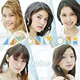 MY ONLY ONE♪9nine