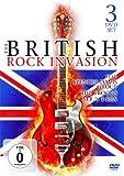 echange, troc The British Rock Invasion